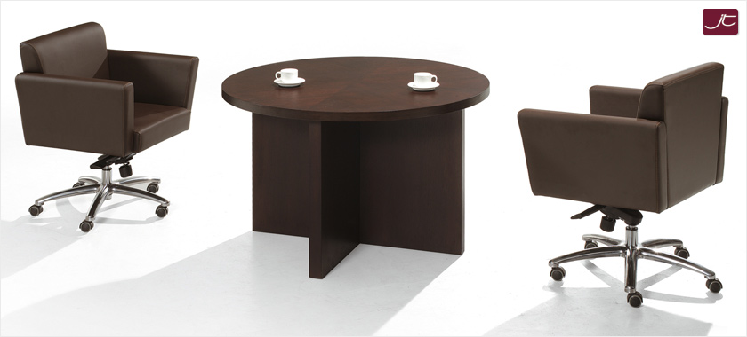 Zum Online-Shop Jourtym.de - Besprechungstische, Büromöbel, Möbel, Konferenztische, Konferenzstühle