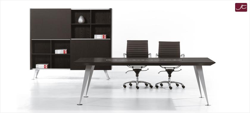 Zum Online-Shop Jourtym.de - Büroeinrichtung, Büromöbel, Möbel, Chefsessel, Bürostühle, Freischwinger, Bürokombination, Schreibtische, Konferenztische, Bürowand, Konferenzstühle, Aktenschränke