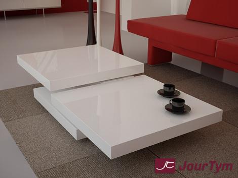 designer couchtisch ares weiss hochglanz wei neu ebay. Black Bedroom Furniture Sets. Home Design Ideas